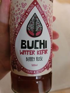 Nice Buchi Kefir