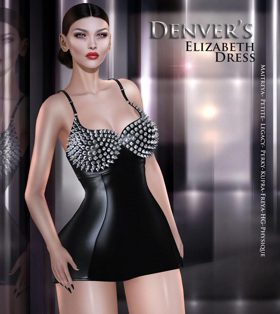 Denver's Elisabeth Dress