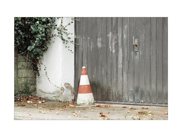 Garage Cone