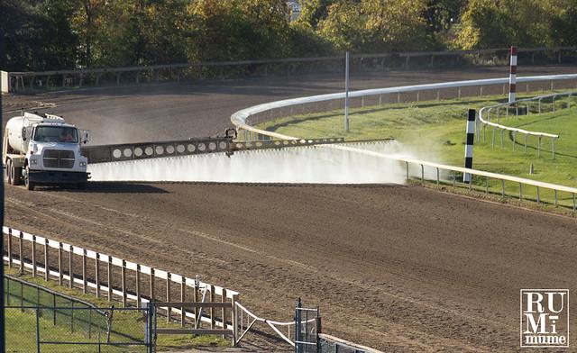 Race Track Views