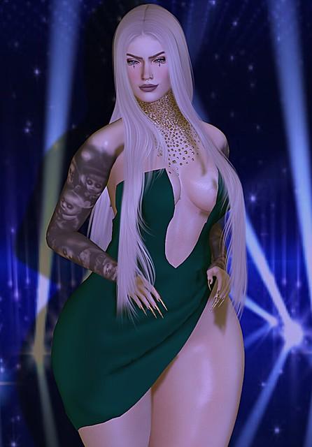 JASMINE CLOTHING SL