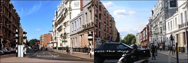 Harrington Road`1966-2021
