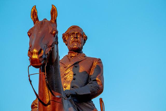 General Lee & Traveler