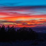 22. Oktoober 2021 - 18:40 - Placitas - New Mexico