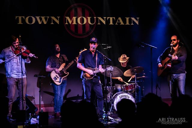 TownMountain