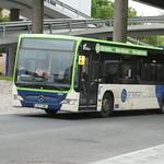 Rotala Preston Bus 33009 210610 Preston