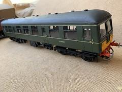 Class 105 DMU