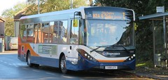 Stagecoach South West 37471