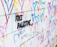 2021.10.24 Anti-Jewish racist graffiti, Washington, DC USA 290 04015