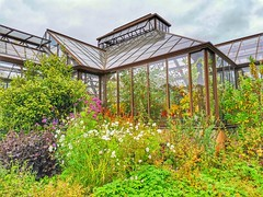 The Botanics Hamilton Gardens