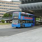 Rotala Preston Bus 40807 210610 Preston
