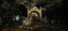 The Atherly Mausoleum