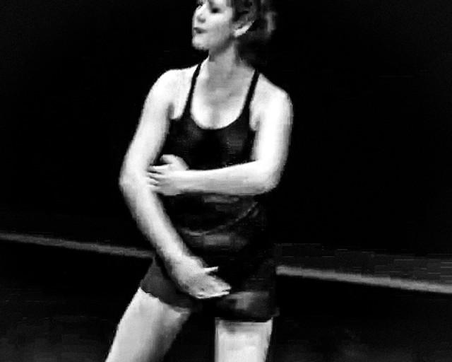 Dance ¬ 4524