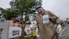 V Srchu se poběží místo maratonu lesní kros