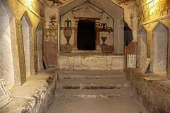Sidonian caves
