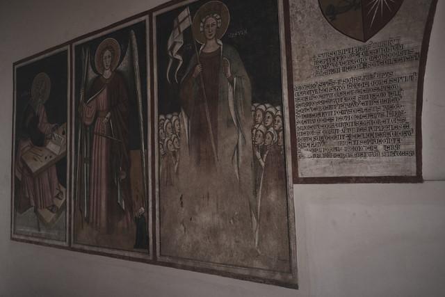 DSCF3499 Basilica di Santa Caterina d'Alessandria