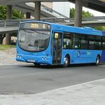 Rotala Preston Bus 69153 210610 Preston