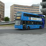 Rotala Preston Bus 40719 210610 Preston