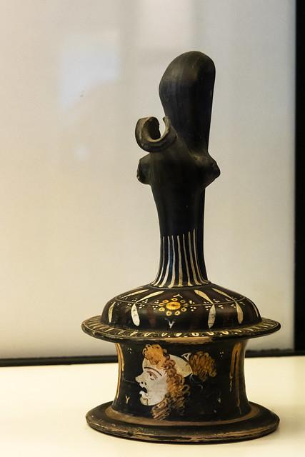 Apulian Pottery in Fiesole – XIV