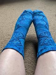Kentucky Socks