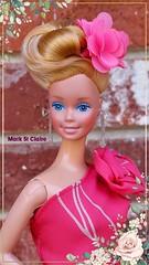 Pink & Pretty Barbie