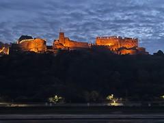 Burg Rheinfels, St. Goar/Germany