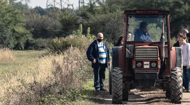 Italy - Bovisio Masciago