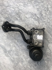 Used Smart Fortwo 450 & Roadster 452 oil cooler
