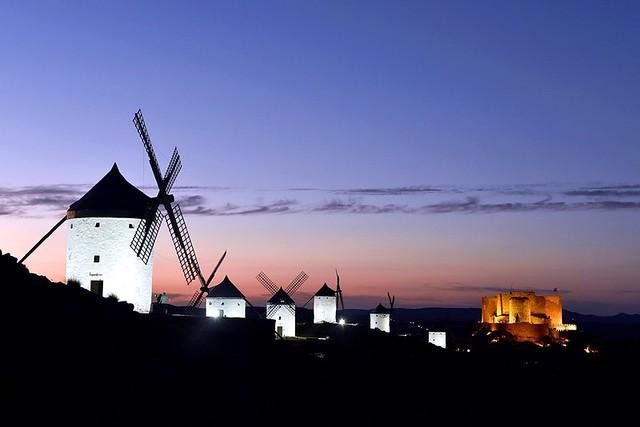 Cuando los molinos hablan al viento (Explore, October 24th 2021)
