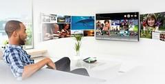 As 10 Melhores Smart TVs do Mercado em 2021