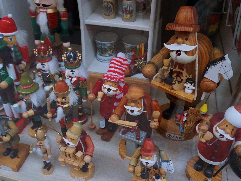 Munich souvenirs