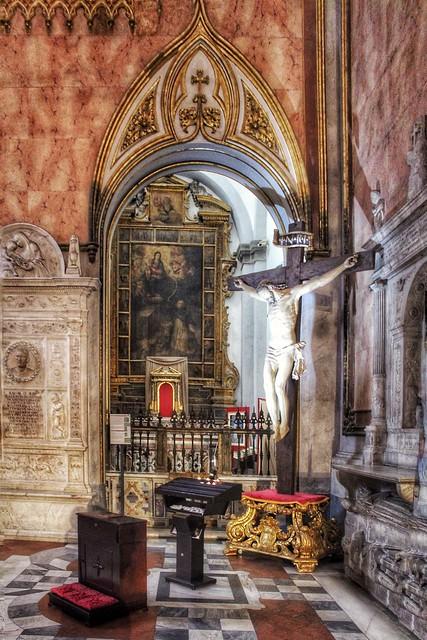 San Domenico Maggiore Napoli