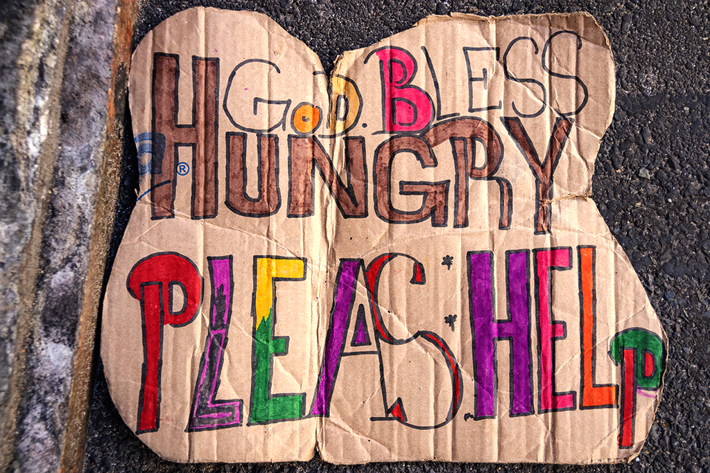 GOD BLESS HUNGRY PLEASE HELP on 10-24-21--Cape Town copy