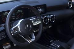 Sundown Mercedes