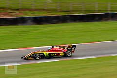 Chris Dittmann Racing #18AYRTON SIMMONS