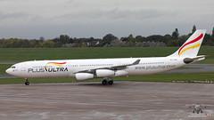 EC-MQM A343 PLUS ULTRA