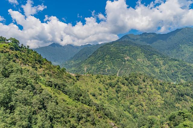 Pelling - Sikkim, India