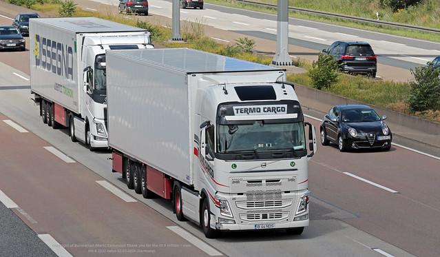 B 44 NDS Volvo 02-07-2020 (Germany)