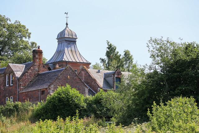 Drygrange Stable Cottages