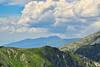 A view from Predne Solisko II