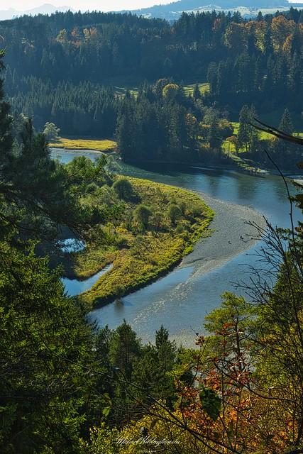 Lech - River