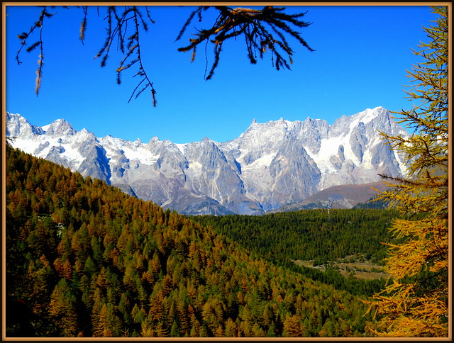 Il re delle Alpi  (explored  25/10/21)