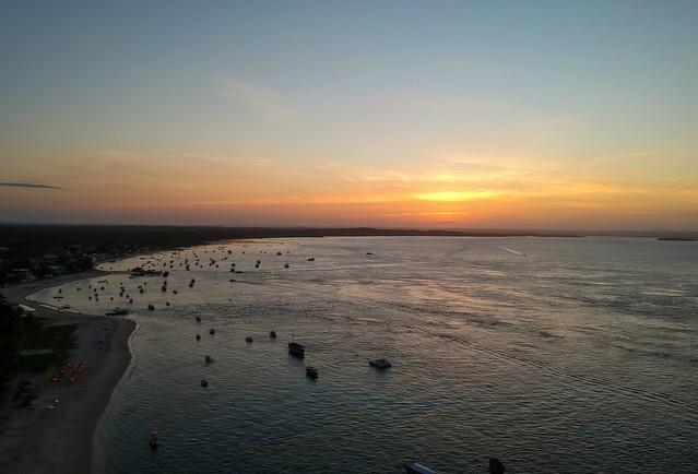 Mar de Gamboa