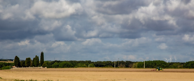 Campagne / Countryside