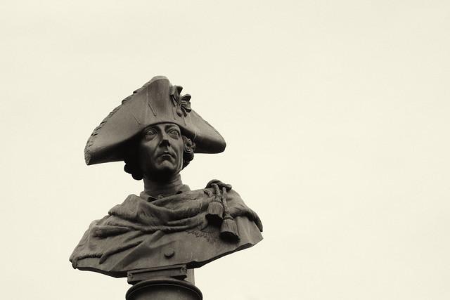 Dem Großen Friedrich