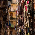 El Born Streets