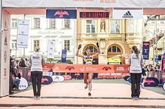 Suverénní Homolková vyhrála všechny letošní regionální RunCzech závody