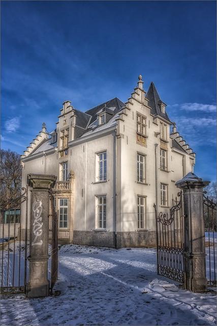 Belgium, Deurne #003