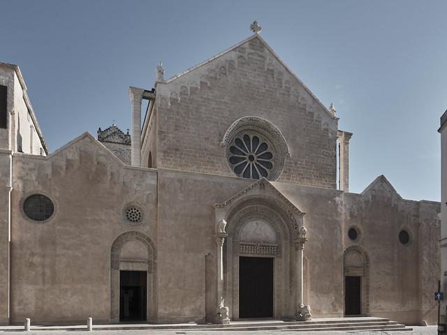 DSCF3488 Basilica di Santa Caterina d'Alessandria