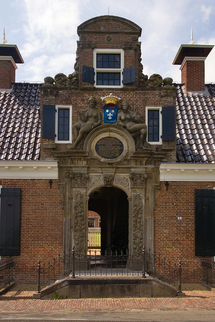Marssum - Poptagasthuis